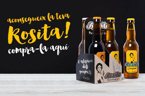Cervesa Rosita