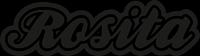 Cerveza Rosita Logo