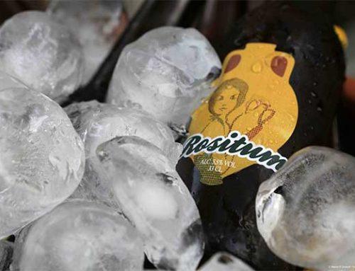 Rositum, la cerveza artesana de Rosita en Tarraco Viva
